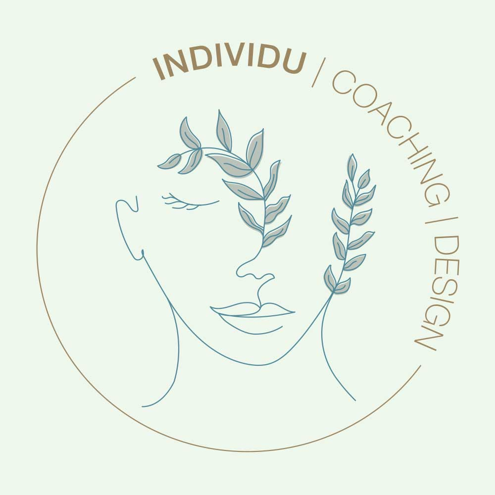 Logo ontwerp individu